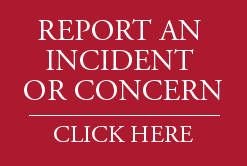 Report an issue or concern